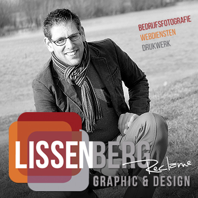 Lissenberg Graphics & Design